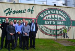 Warrnambool Cheese & Butter Factory